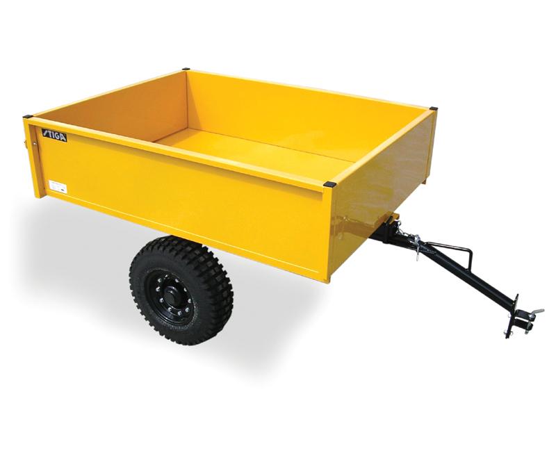 Přívěsný vozík Pro