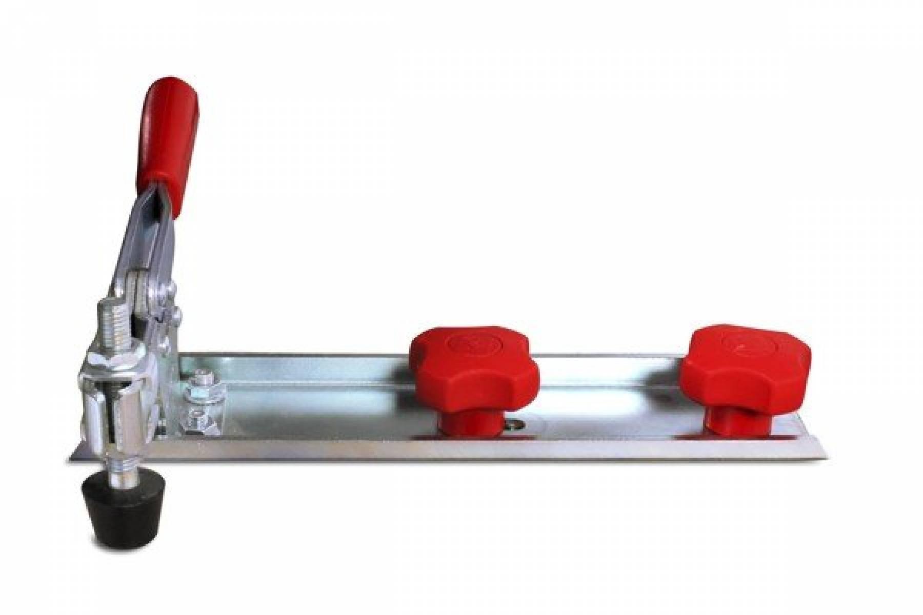 Fixační lišta pro pily DV/DC/DS/DX 51916