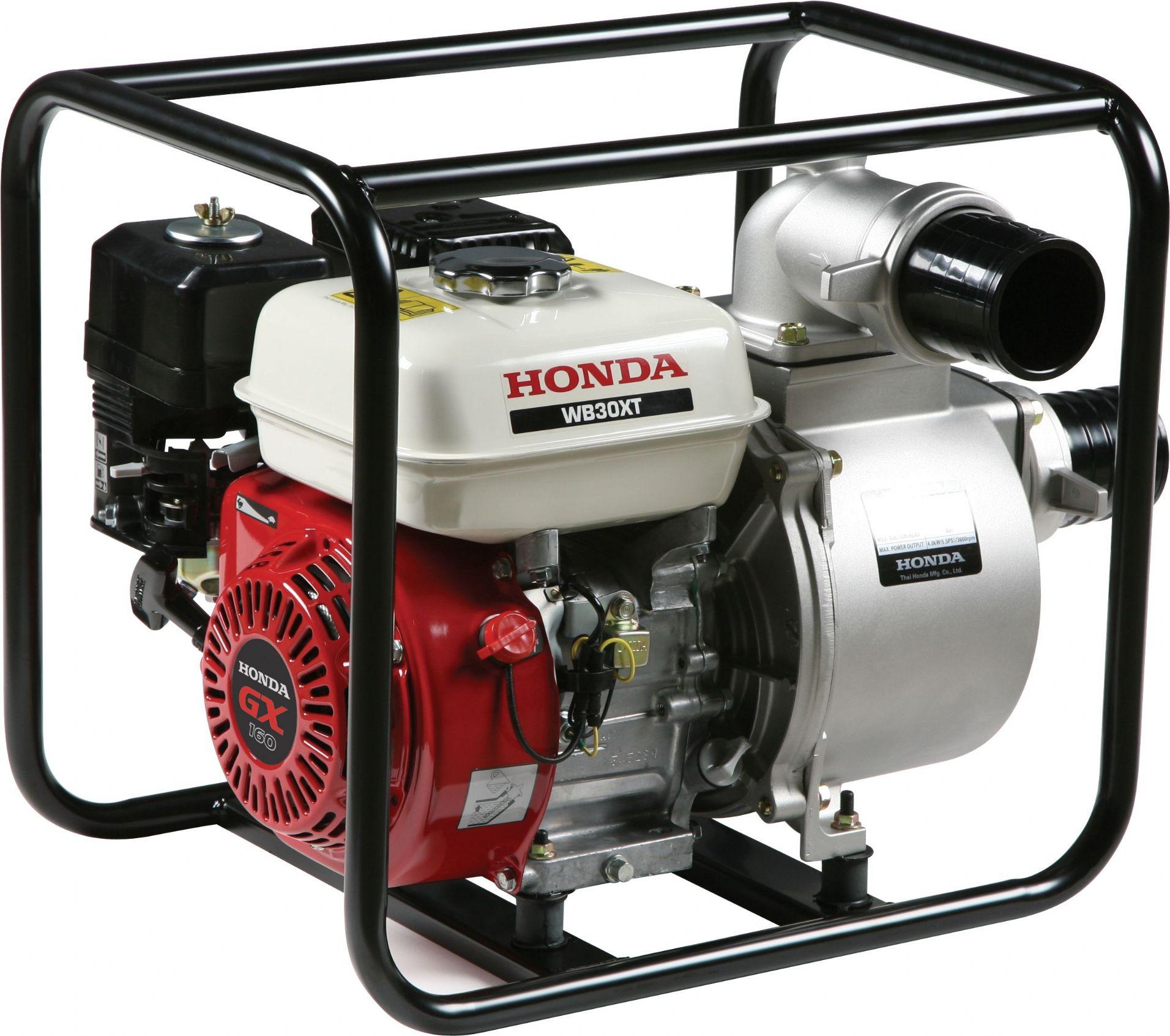 Motorové Vysokotlaké čerpadlo Honda WB 30