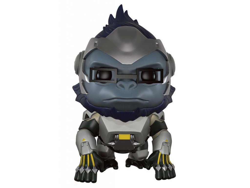 Overwatch funko figurka Winston