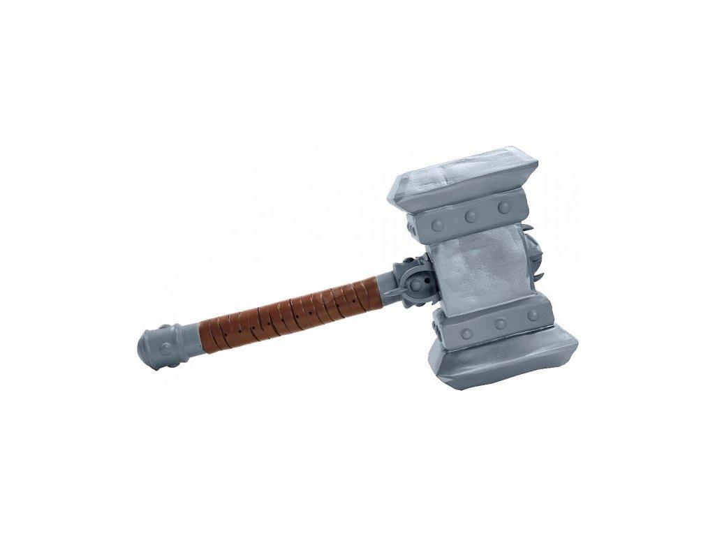 Warcraft replika - Doomhammer