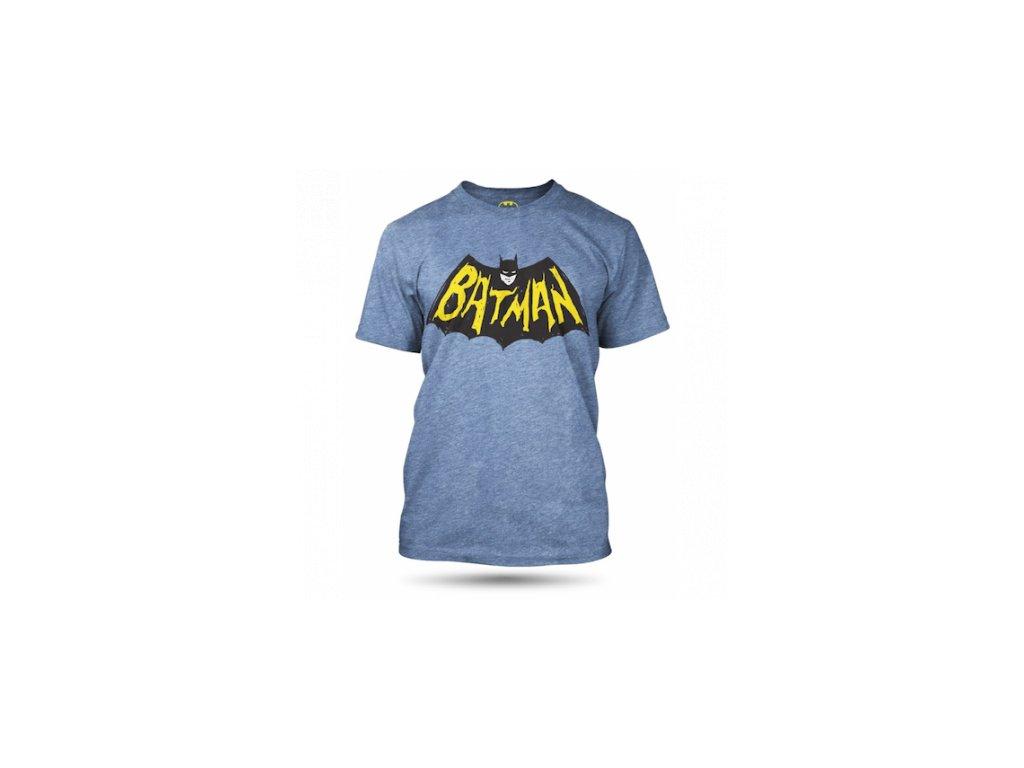 Batman Tričko - Retro