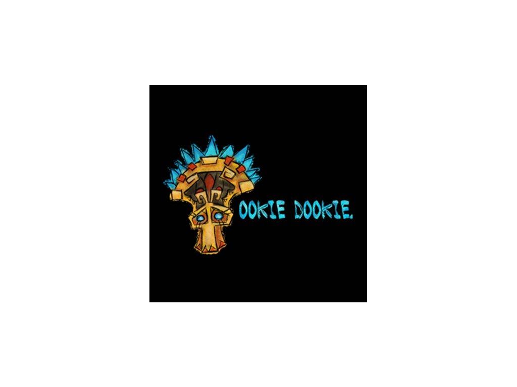 Ookie Dookie - herní tričko