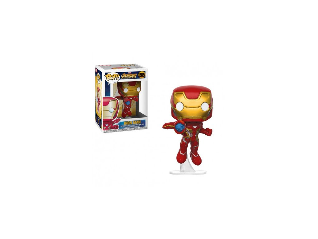 Avengers: Infinity War Funko POP figurka - Iron Man