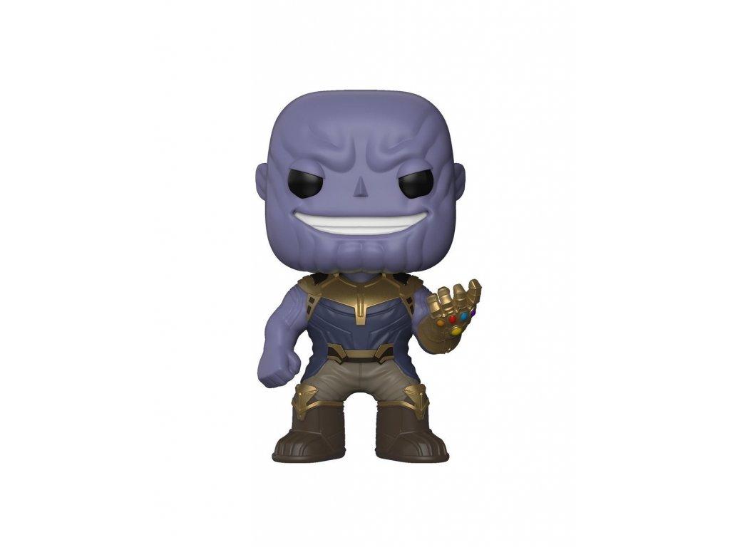 Avengers Infinity War funko figurka Thanos (1)