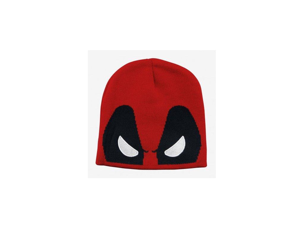 Marvel Deadpool čepice - Eyes