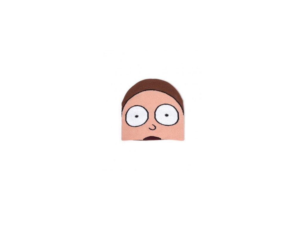 Rick a Morty čepice - Morty