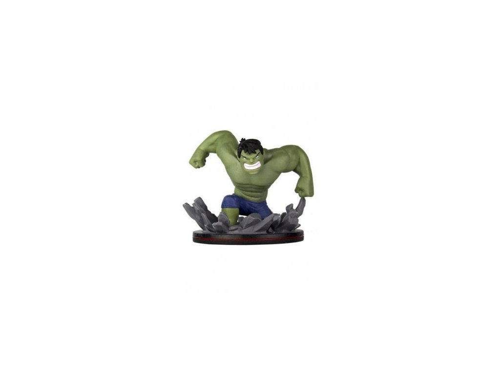 Avengers figurka Q-Fig - Hulk