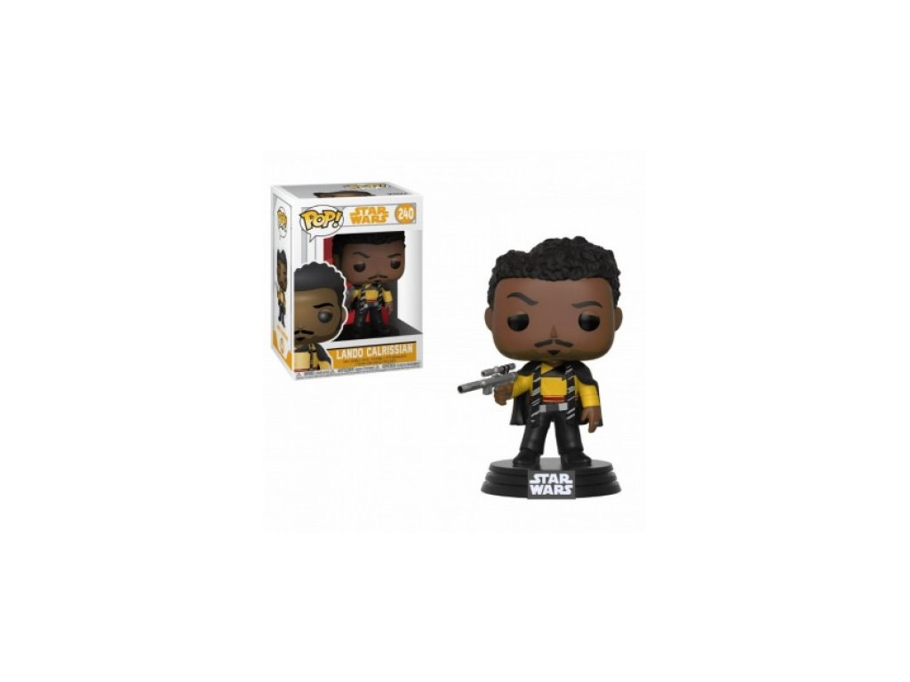 Star Wars Funko POP figurka - Lando Calrissian