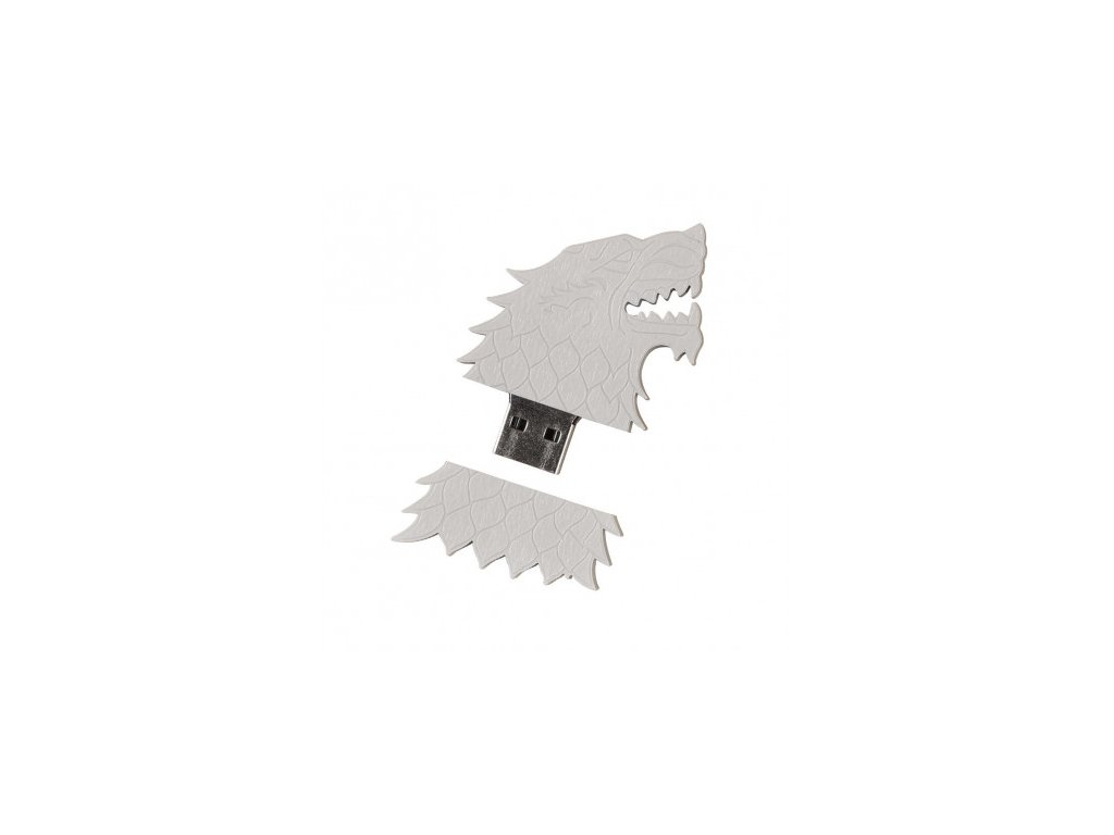Game Of Thrones USB flash disk - House Stark - 4GB