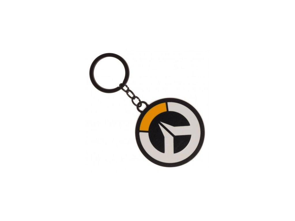 Overwatch - klíčenka - Logo