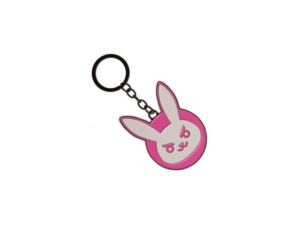 Overwatch klíčenka - Bunny