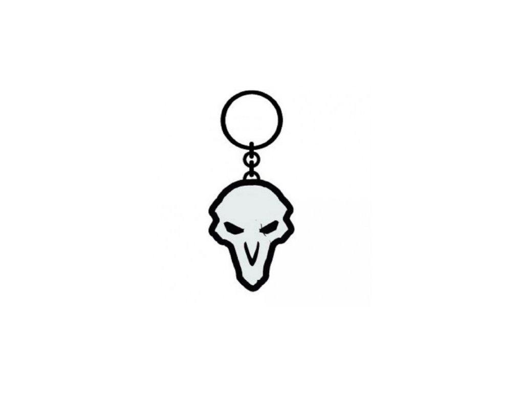 Overwatch - klíčenka - Reaper 2
