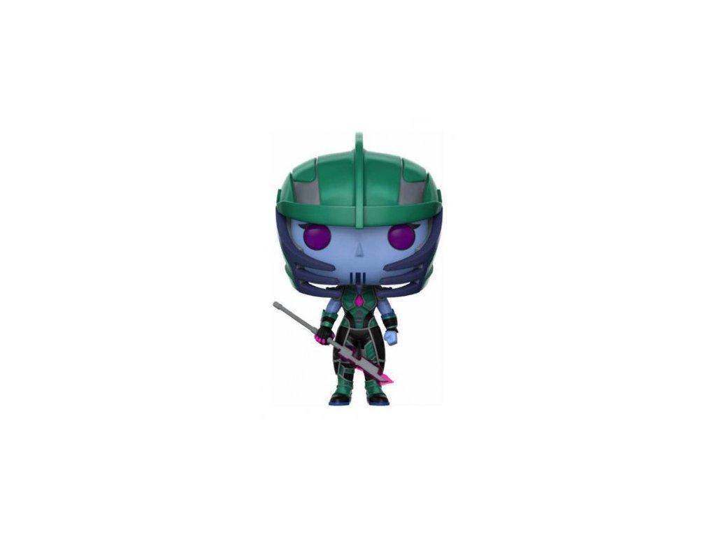 Guardians of the Galaxy Funko figurka - Hala