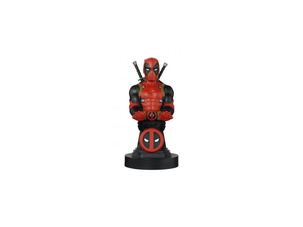 Deadpool Cable Guy figurka