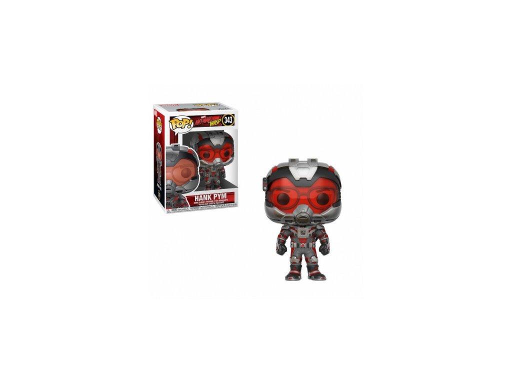 Ant-Man a Wasp Funko figurka - Hank