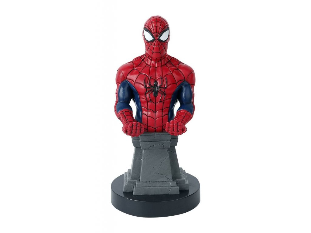 Avengers figurka Cable Guy - Spider-Man