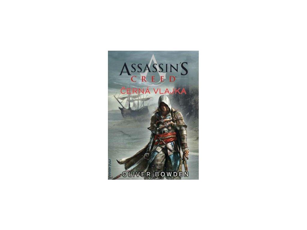 Assassins Creed - Černá vlajka