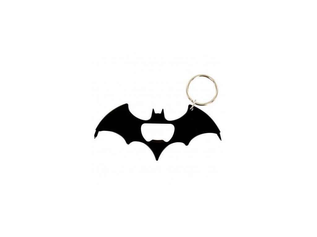 Batman klíčenka - Bat Signal - multitool