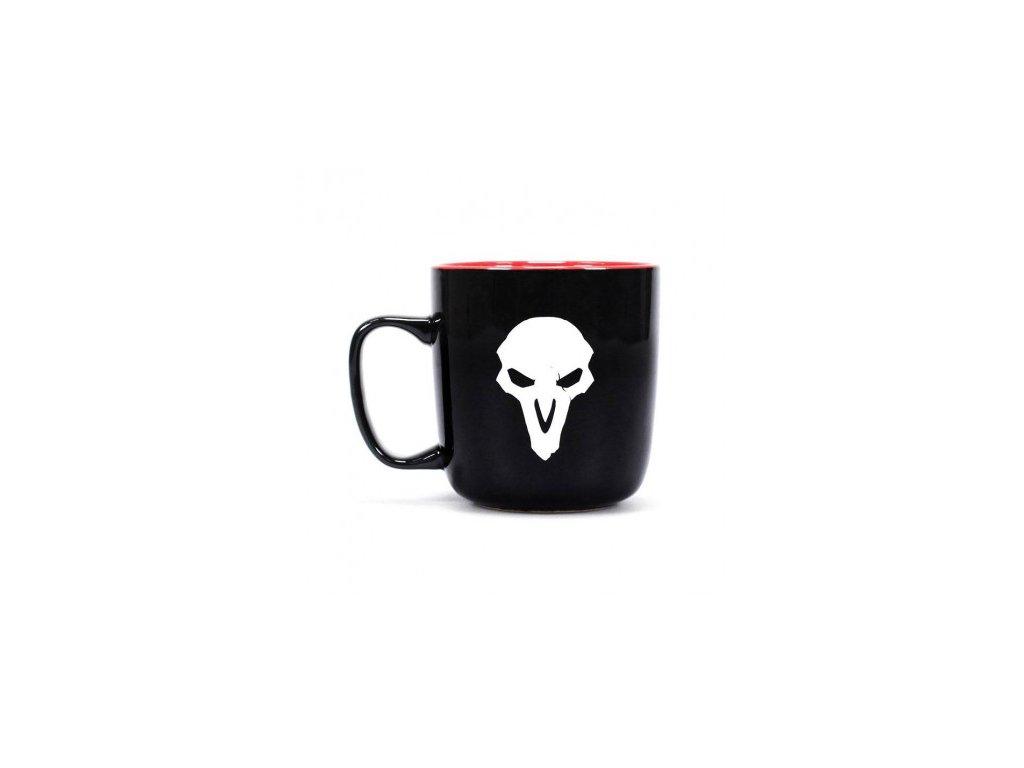Overwatch hrnek - Reaper