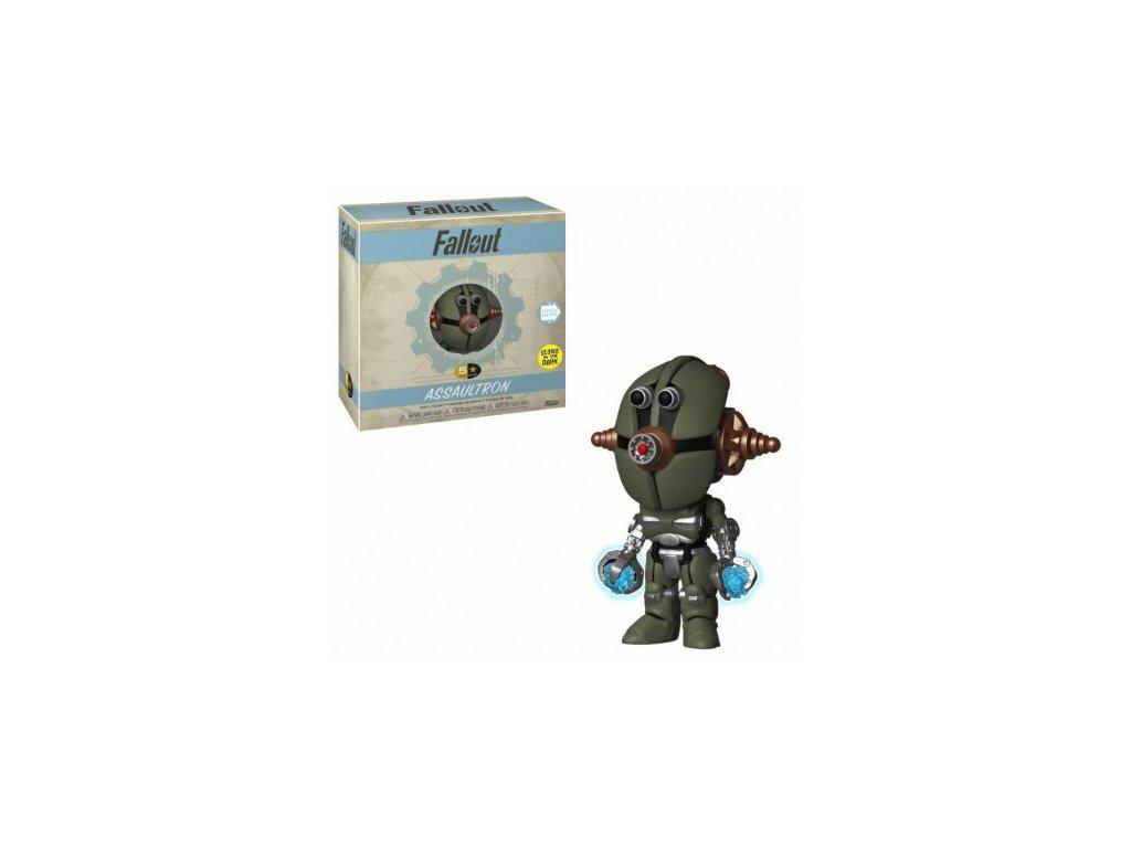 Fallout 5-Star Figurka - Assaultron