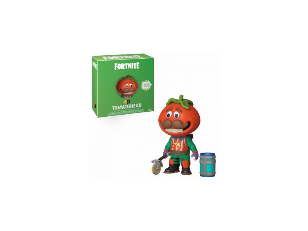 Fortnite Funko 5-star figurka - Tomatohead