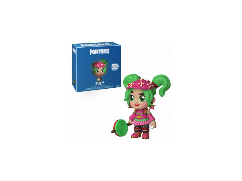 Fortnite Funko 5-star figurka - Zoey