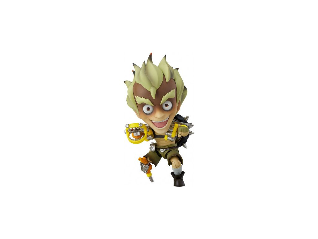 Overwatch Nendoroid akční figurka - Junkrat