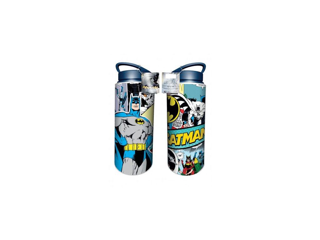 Batman láhev - Wrap
