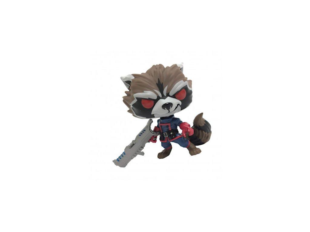 Guardians of the Galaxy Funko figurka - Rocket Raccoon