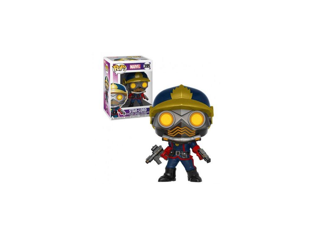 Guardians of the Galaxy Funko figurka - Star-Lord