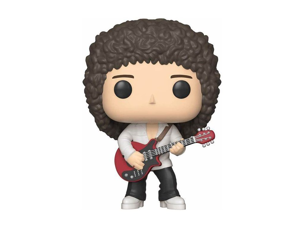 Queen funko figurka Brian May