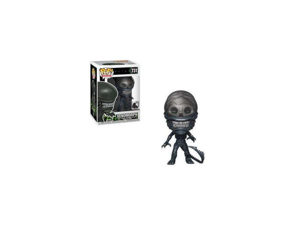 Alien Funko figurka - Xenomorph - 40th anniversary