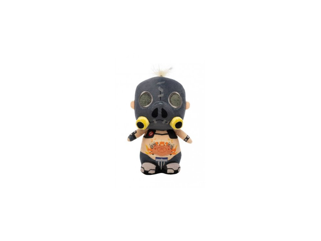 Overwatch Super Cute plyšák - Roadhog