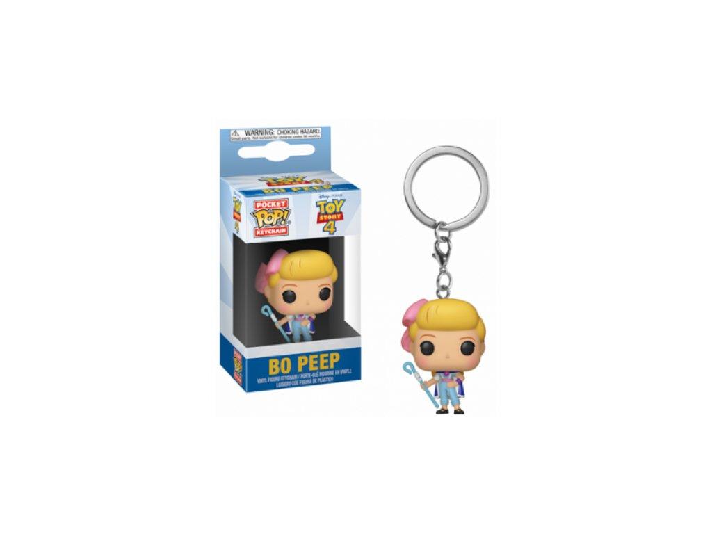 Toy Story (Příběh hraček) Funko klíčenka - Bo Beep