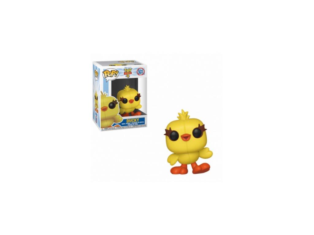 Toy Story (Příběh hraček) Funko figurka - Ducky