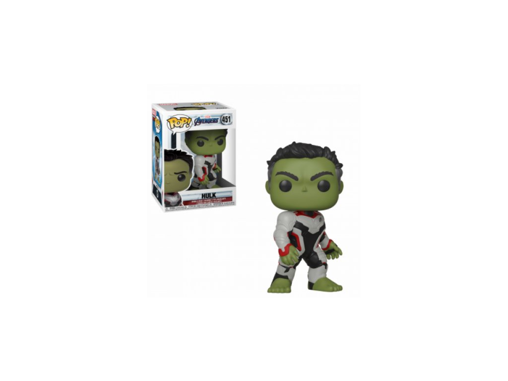 Avengers Endgame Funko figurka - Hulk