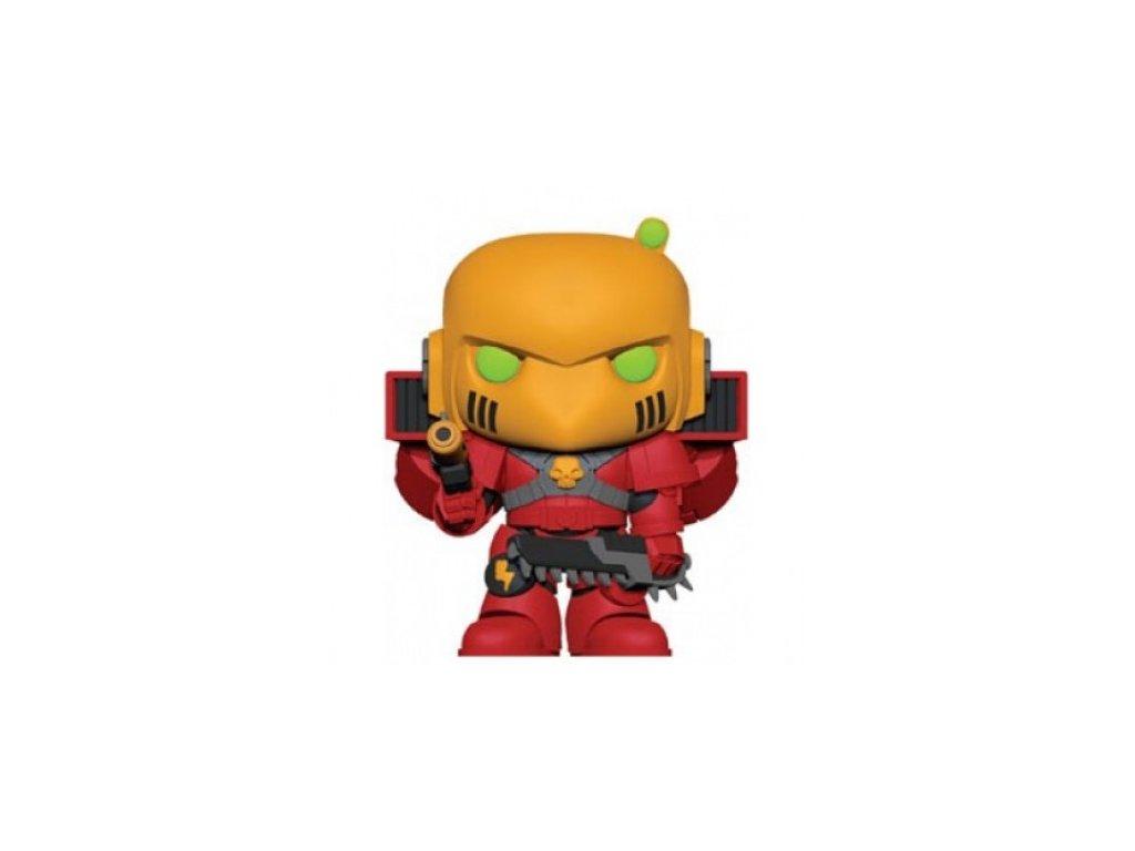 Warhammer 40k Funko figurka - Blood Angels Assault Marine