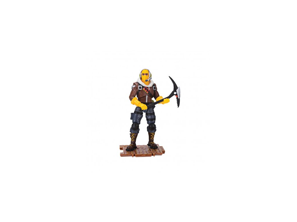 Fortnite akční figurka - Solo Raptor