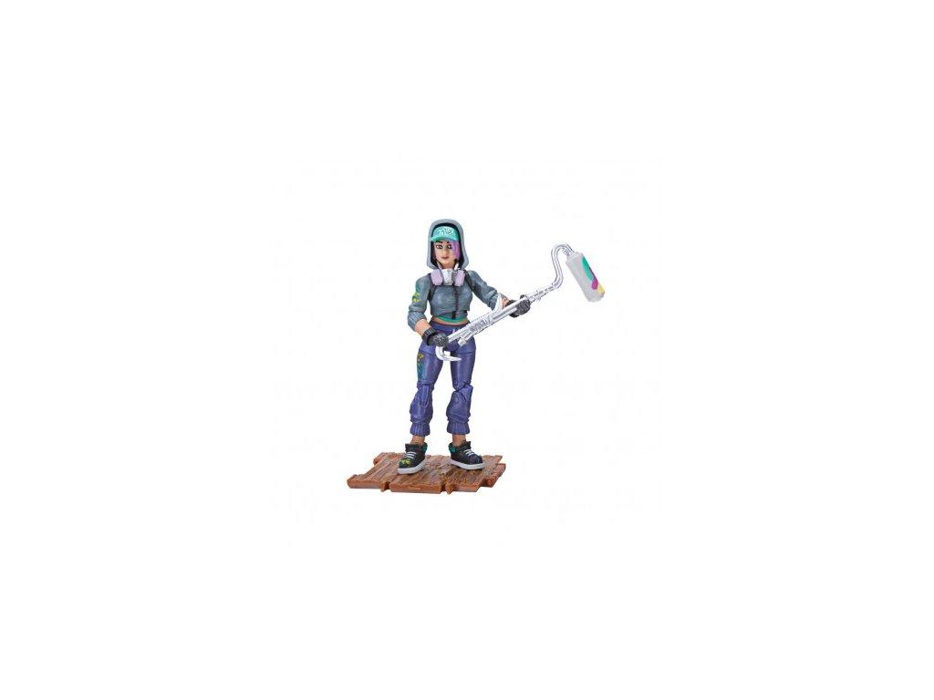 Fortnite akční figurka - Solo Teknique