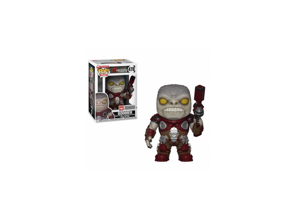 Gears of War Funko figurka - Boomer