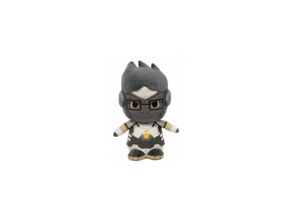 Overwatch Super Cute plyšák - Winston