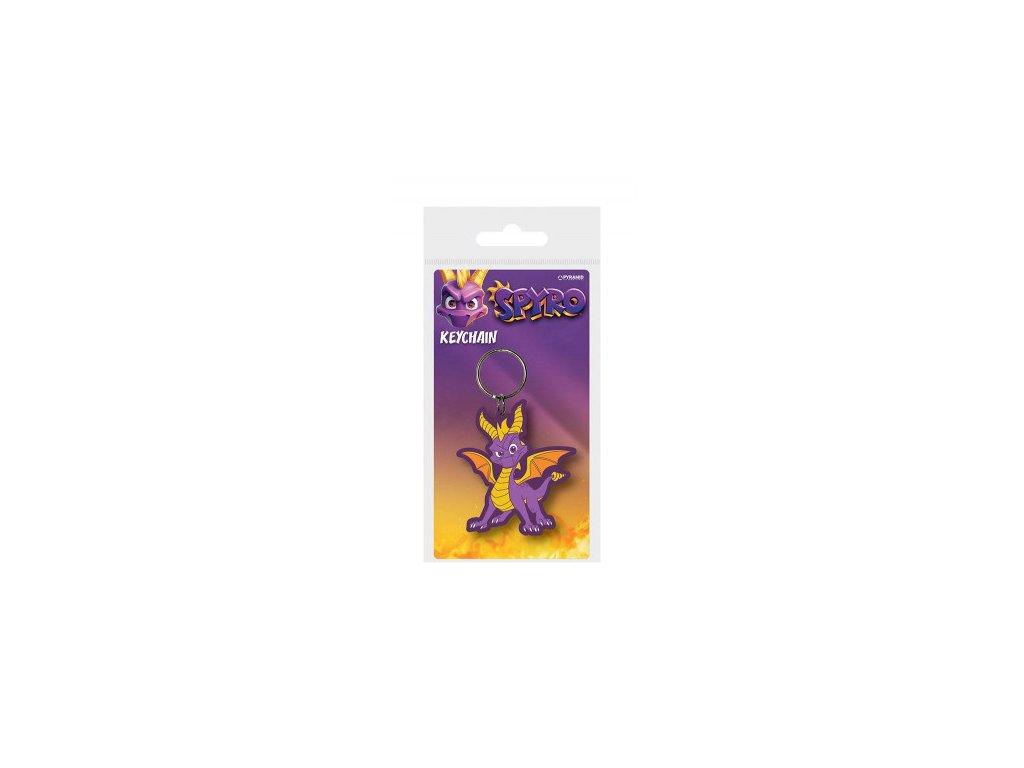 Spyro klíčenka - Dragon Stance