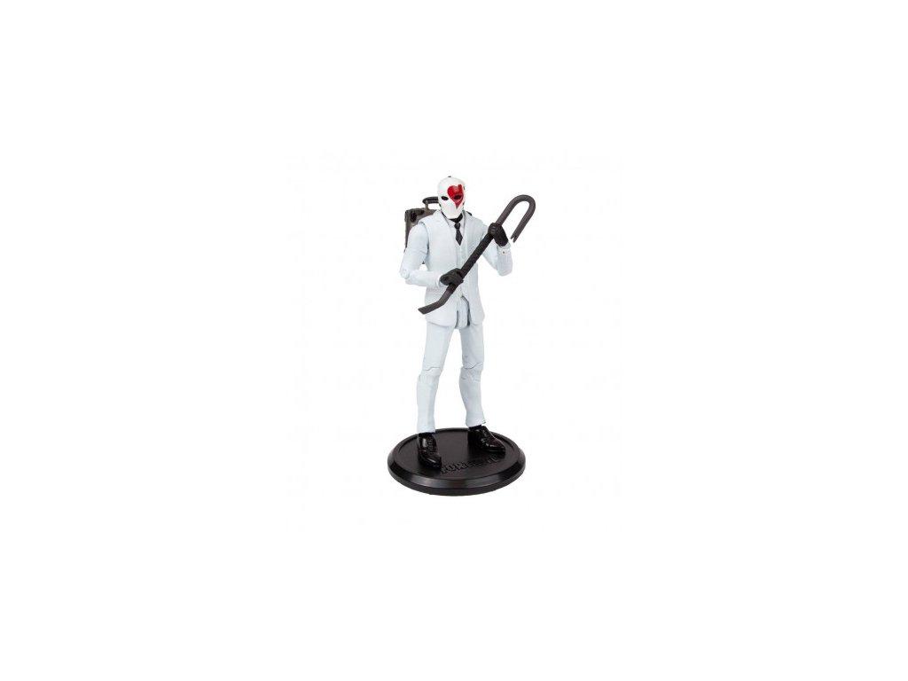 Fortnite Akční figurka - Wild Card Red