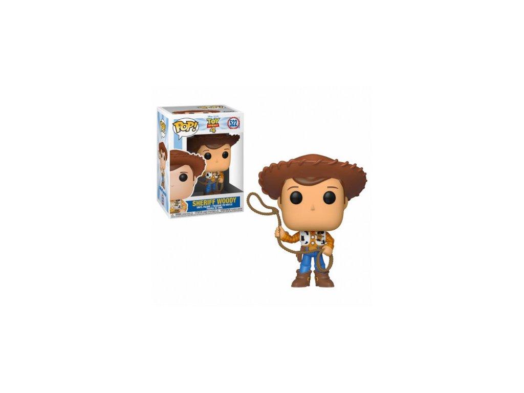 Toy Story (Příběh hraček) Funko figurka - Woody