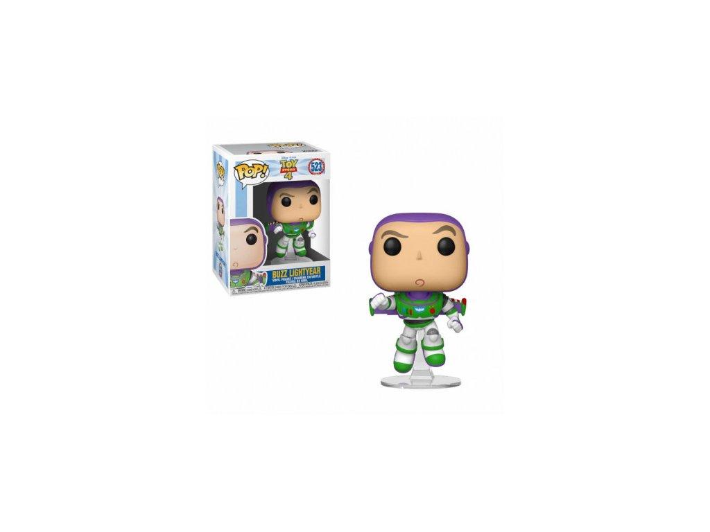 Toy Story (Příběh hraček) Funko figurka - Buzz Rakeťák