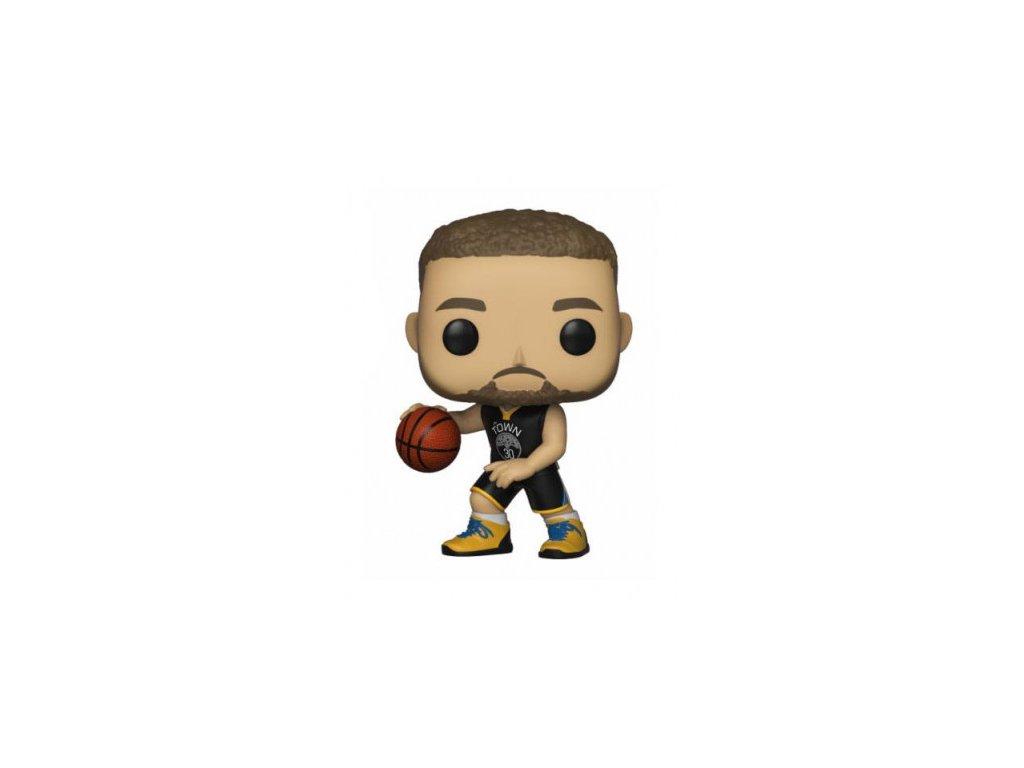 NBA Warriors Funko Figurka - Stephen Curry