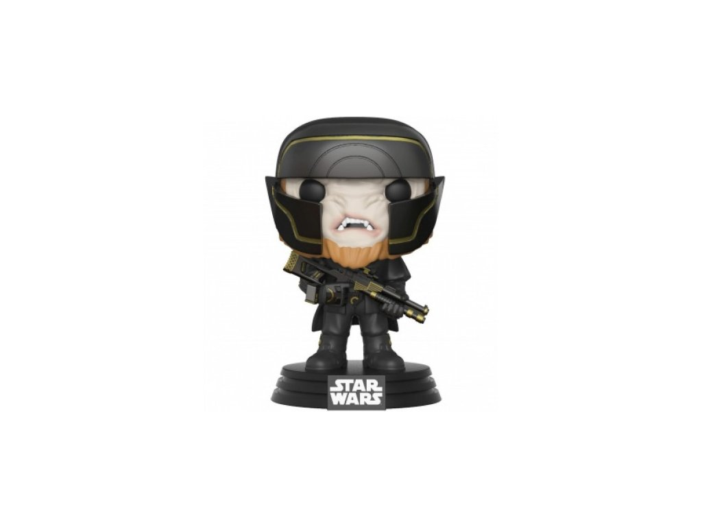 Star Wars Funko figurka - Dryden Henchman - limitovaná edice