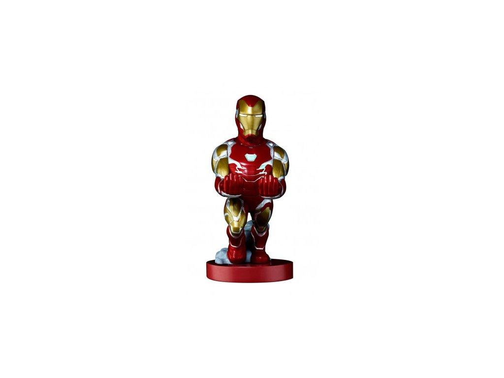 Avengers Cable Guy figurka - Iron Man - 20 cm