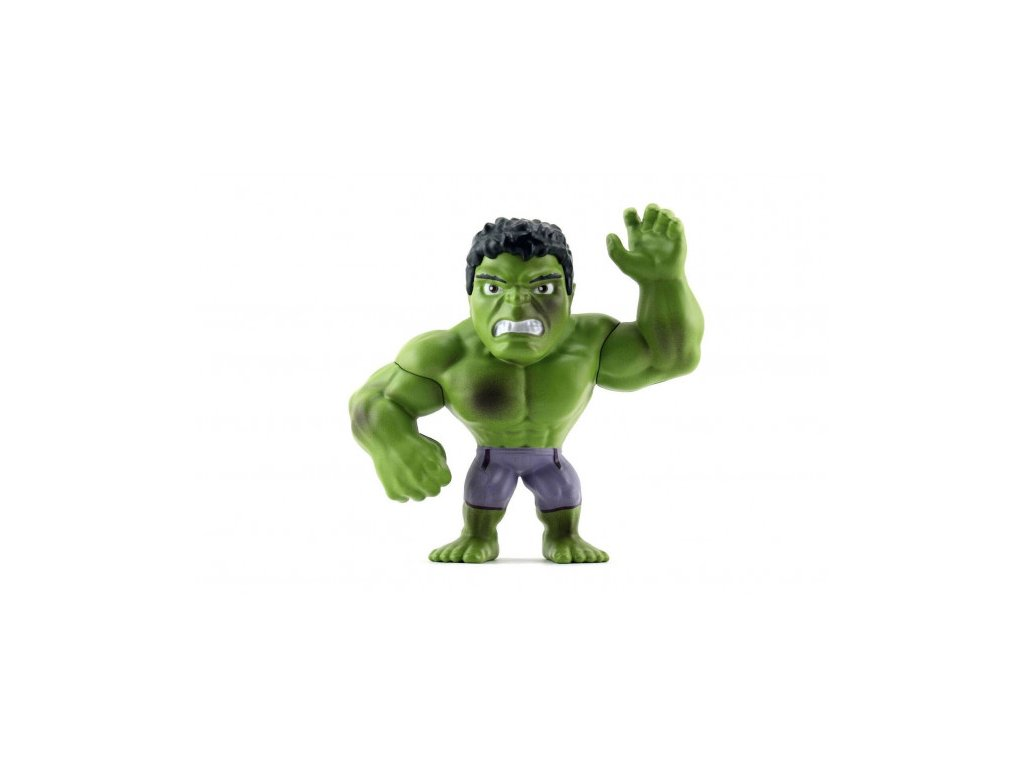 Marvel Metals Diecast figurka - Hulk - 15 cm